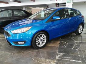 Ford Focus 2.0 Se Appearance Hchback At