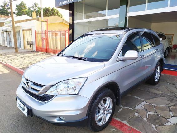 Honda Crv 2.0 Exl 2011