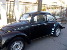 Volkswagen Escarabajo Conversable