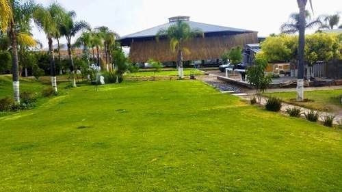 Rancho En Venta Autosustentable En San Isidro Mazatec