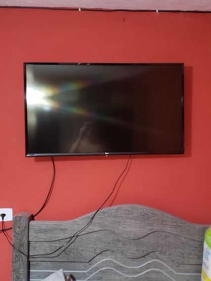 Tv Esmart 43 Lg Com Garantia
