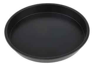 Bandeja De Pizza De Alumínio Forno Seguro Cozinha Cozinha Ch