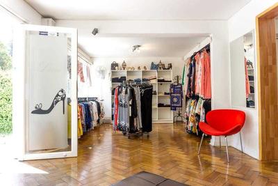 Casa Arriendo Comercial - $1.500.000