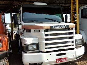 Scania Scania 112 360