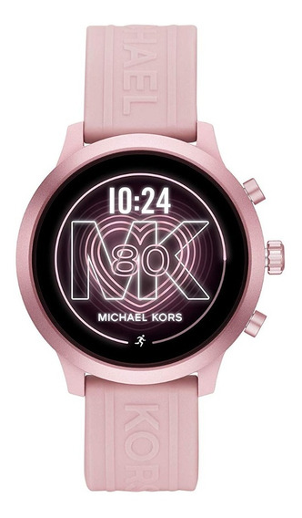 Reloj Smartwatch Michael Kors Serie 4