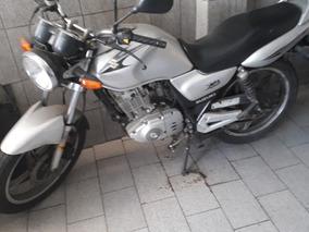 Suzuki Yes 125cc