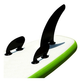 Kit Quilhas Stand Up Paddle Inflável Aqua Marina
