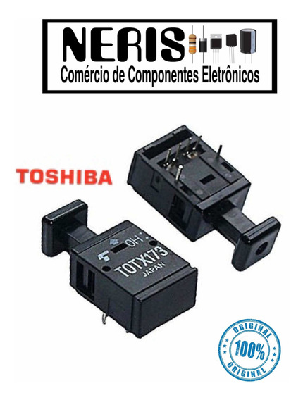 Totx173 Toshiba (01 Pç.)