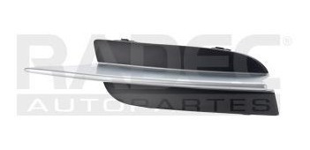 Rejilla Honda Civic 2009-2010-2011 2 Puertas