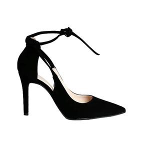 a81b8a84d2 Sapato Salto Alto Bebecê Salto 9 Cm N.37 Feminino - Sapatos no ...