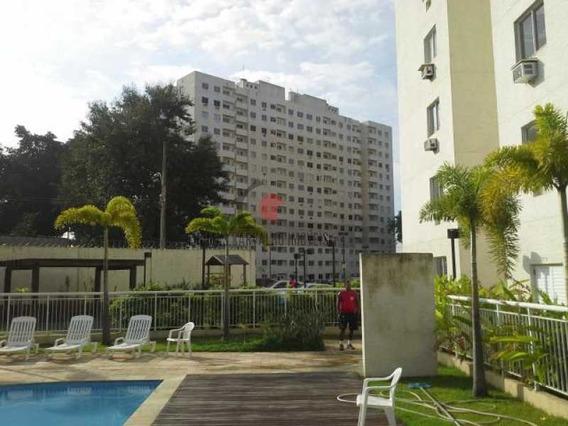 Apartamento-à Venda-centro-duque De Caxias - Tcap20625
