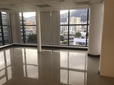 Moderna Oficina Sector La Coruña Business Center La Moraleja