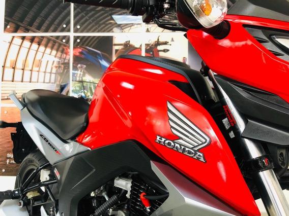 Honda Cb 160 Dlx Mod 2021