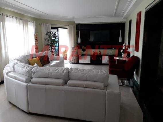 Apartamento Em Santana - São Paulo, Sp - 337818