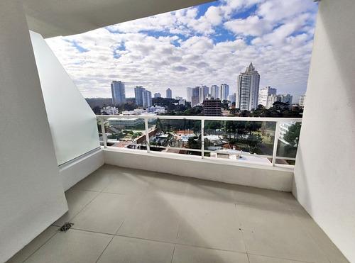 Apartamento De 3 Dormitorios, Zona Playa Brava- Ref: 1086