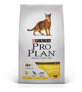 Alimento Pro Plan Cat Reduced Calories X 7.5 Kg