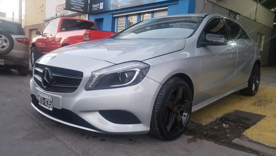 Mercedes-benz Clase A 1.6 A 200 Urban B.efficiency 156cv