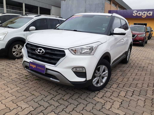 Hyundai Creta Pulse 1.6 (flex)