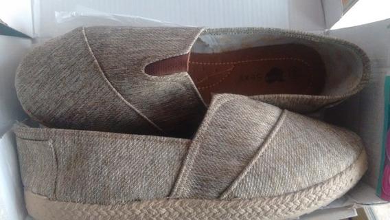 Zapatos De Damas Tipo Cocuiza
