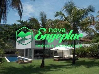 Canto Do Moreira/maresias 891 M2 Litoral Norte Sp - Ca00798 - 4585997