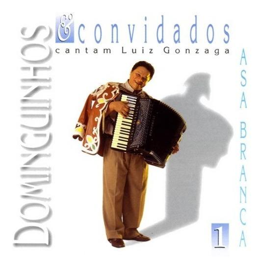 Cd Dominguinhos & Convidados - Cantam Luiz Gonzaga, Vol. 1