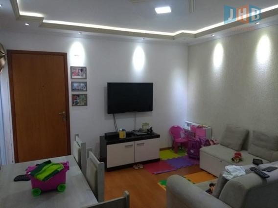 Apartamento Com 2 Dormitórios À Venda, 60 M² Por R$ 185.000 - Jardim Sul - São José Dos Campos/sp - Ap1997