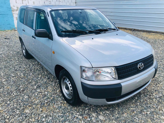 Toyota Probox Guagua