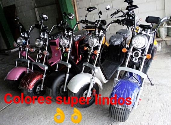 Scooter Crown Electric, Las Mejores Del Mercado!!