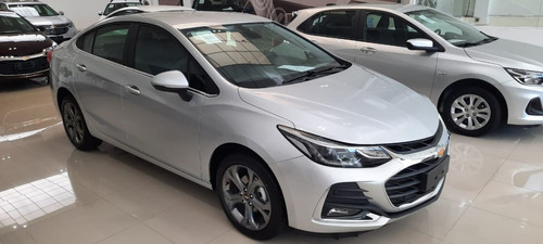 Chevrolet Cruze 1.4t At Sedan Ltz My21 Sl