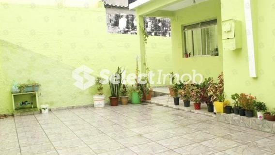 Casa - Parque Das Americas - Ref: 44 - V-44