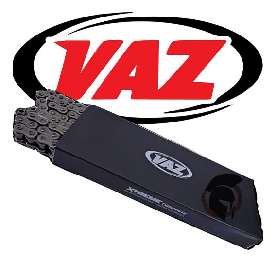 Corrente Vaz Crf230 250 Com Retentor 520x118 1045 Aço 1045