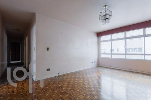 Imagem 1 de 20 de Apartamento - Ap13316 - 69484702