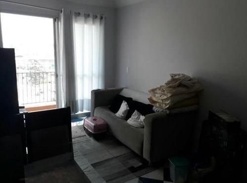 Imagem 1 de 15 de Apartamento Residencial À Venda, Vila Ema, São Paulo. - Ap4044