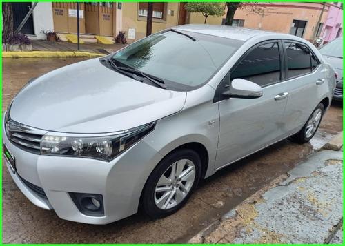 Imagen 1 de 13 de Toyota Corolla Xei 6mt