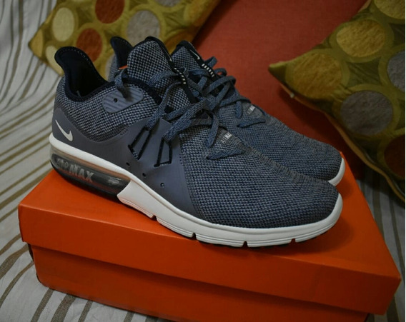 Zapatillas Nike Air Max Sequent 3 (10 Us)