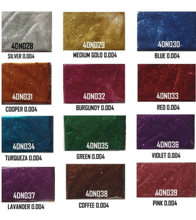 Pigmentos Porcelanato Liquido 3d Resina Epoxica / Espacio 4d