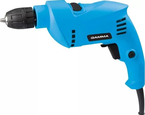 Taladro Percutor Gamma G1901ar 650w 10mm