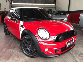 Mini One 1.6 Aut. 3p 2012