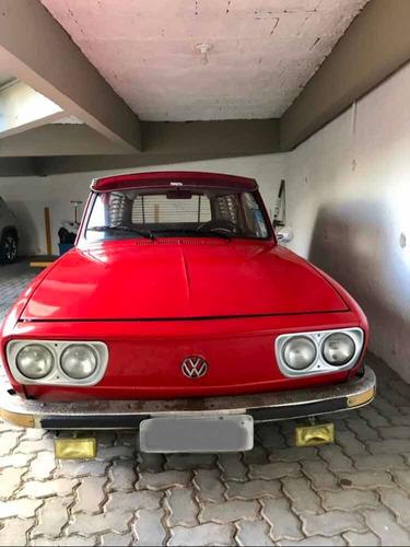 Variant 1975 Volkswagen (2 Portas)