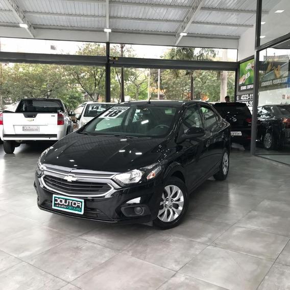 Chevrolet Prisma 1.4 Lt Flex 2018 Prisma Lt Completo 18