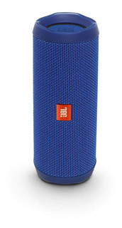 Parlante Jbl Flip 4 Bluetooth Portatil Sumergible