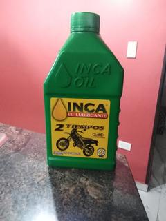 Aceite Inca 2 Tiempos