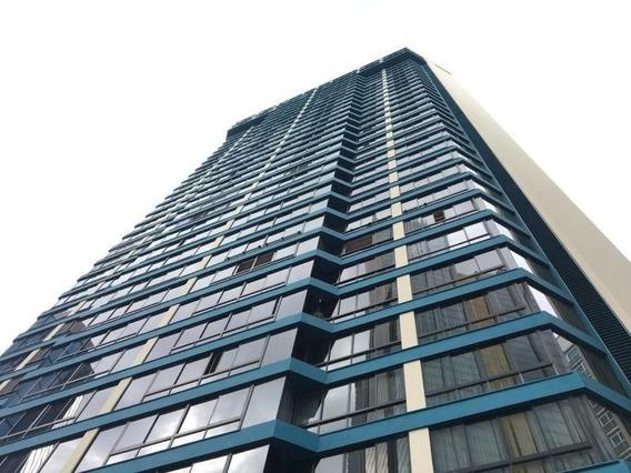Apartamento Venta Bella Vista Costa Del Mar 19-10543 Hel**