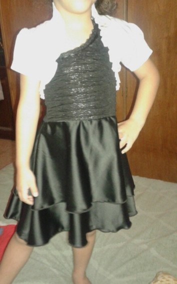 Vestido De Fiesta Nena(sin Uso)