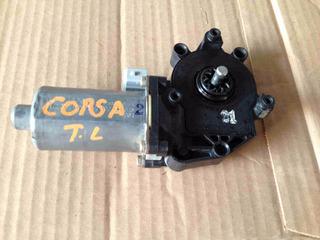 Motor Elevador Ventana Gm Corsa 03-08 Tras Izq 0130821945