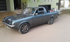 Chevrolet Grumett - Pick Up