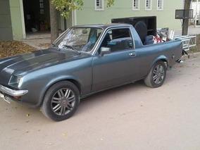 Chevrolet Grumett - Pick Up