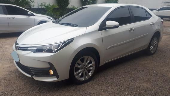 Toyota Corolla 2018 Xei Flex 2.0