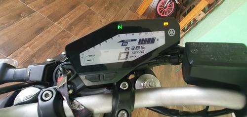 Imagem 1 de 11 de Yamaha  Mt09