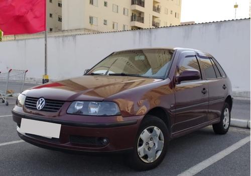 Volkswagen Gol 1.0 16v Puls 4p